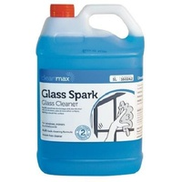 Cleanmax Glass Spark Glass Cleaner 5 Litre