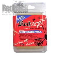 REDBACK COOL WATER SURF WAX