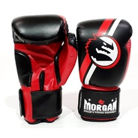 MORGAN CLASSIC V2 BOXING GLOVES NEW PAIR 8-10-12-14-16oz MMA PUNCH