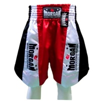 MORGAN ELITE BOXING SHORTS