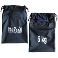 Morgan 5kg Sand Bags Pocket Refillable-PAIR