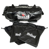 Morgan Sand Bag  15 kg   Crossfit Strength Training Weights Refillable