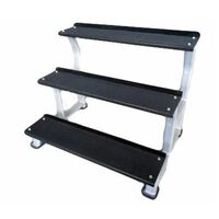 Morgan 3 Tier Elite Kettlebell Rack