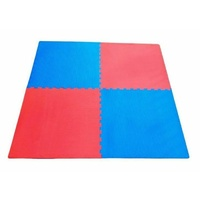 MORGAN TATAMI JIGSAW INTERLOCKING FLOOR MATS 2CM