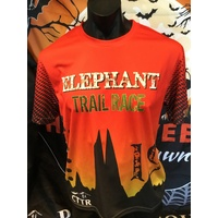 Elephant Trail Race 2019 Event Shirt