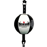 Morgan 4.5Inch Target Floor To Ceiling Ball + Adjustable Straps