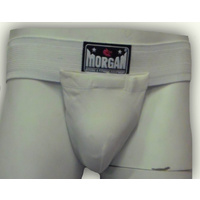 MORGAN CLASSIC ELASTIC GROIN GUARD WITH CUP