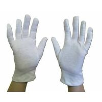 Morgan Cotton Inner Gloves (Pair) [Junior]