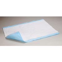 Halyard Underpads 5 Ply Medical or Personal Disposable (300 Pcs)