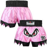 Morgan Muay Thai Shorts - Fearless Girls[Small]