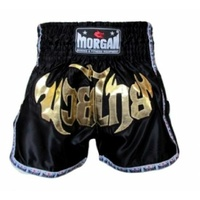 Morgan Lumpinee Ready Muay Thai Shorts