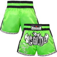 Morgan Bkk Ready Muay Thai Shorts[Large]