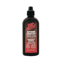 TriFlow Lube Drip Bottle Superior  Lubricant  6oz/177mL