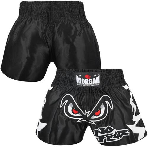 Morgan Fearless Muay Thai Shorts[Large]